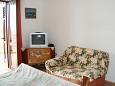 Mavarštica, Bedroom 2 u smještaju tipa apartment, dostupna klima i WIFI.