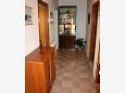 Hallway - Apartment A-2049-b - Apartments Mastrinka (Čiovo) - 2049