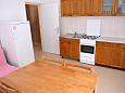 Dining room - Apartment A-206-b - Apartments and Rooms Metajna (Pag) - 206