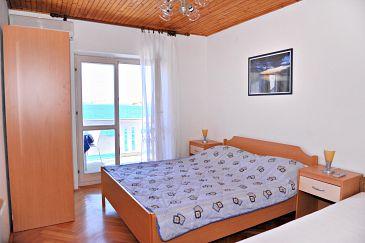 Room S-206-e - Rooms Metajna (Pag) - 206