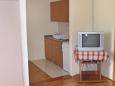 Bedroom - Studio flat AS-2062-b - Apartments Jelsa (Hvar) - 2062