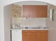 Kitchen - Studio flat AS-2062-c - Apartments Jelsa (Hvar) - 2062