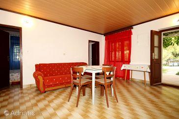 Apartment A-2066-a - Apartments Uvala Zaraće (Hvar) - 2066