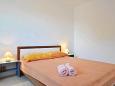 Bedroom - Apartment A-2074-e - Apartments Basina (Hvar) - 2074
