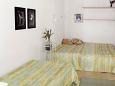 Sypialnia - Studio AS-2076-a - Apartamenty Rastići (Čiovo) - 2076
