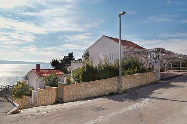 Obiekt Rastići (Čiovo) - Zakwaterowanie 2078 - Apartamenty blisko morza.