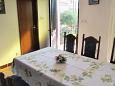 Dining room - Apartment A-2082-a - Apartments Seget Vranjica (Trogir) - 2082