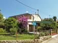 Property Okrug Gornji (Čiovo) - Accommodation 2083 - Apartments near sea with pebble beach.