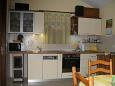 Kitchen - Apartment A-2090-a - Apartments Nečujam (Šolta) - 2090