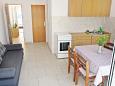 Dining room - Apartment A-2094-a - Apartments Zatoglav (Rogoznica) - 2094