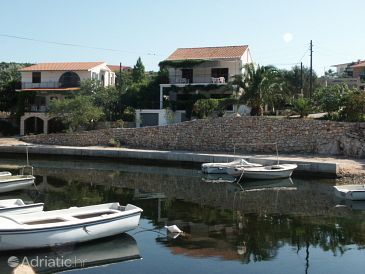 Property Stupin Čeline (Rogoznica) - Accommodation 2096 - Apartments near sea with pebble beach.