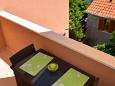Balcony - Studio flat AS-2098-c - Apartments Okrug Gornji (Čiovo) - 2098
