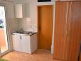 Kitchen - Studio flat AS-2098-c - Apartments Okrug Gornji (Čiovo) - 2098