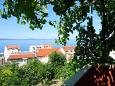 Balcony - view - Room S-2099-c - Apartments and Rooms Sumpetar (Omiš) - 2099