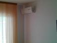 Bedroom - Studio flat AS-2100-a - Apartments Ražanj (Rogoznica) - 2100