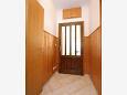 Hallway - Apartment A-2106-b - Apartments Zaton Mali (Dubrovnik) - 2106