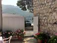 Terrace - view - Studio flat AS-2107-b - Apartments Zaton Veliki (Dubrovnik) - 2107