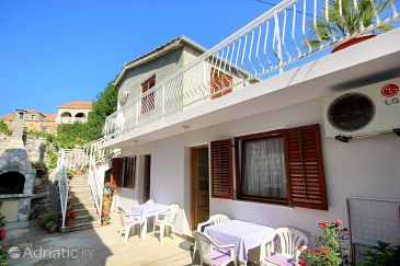 Property Zaton Veliki (Dubrovnik) - Accommodation 2107 - Apartments near sea with pebble beach.
