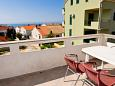 Terrace - Apartment A-211-d - Apartments Novalja (Pag) - 211