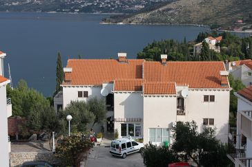 Cavtat, Dubrovnik, Property 2117 - Apartments and Rooms u Hrvatskoj.