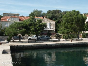 Property Zaton Veliki (Dubrovnik) - Accommodation 2122 - Apartments near sea with pebble beach.
