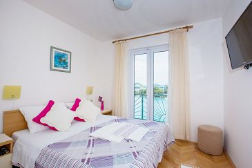 Room S-2124-b - Apartments and Rooms Zaton Mali (Dubrovnik) - 2124