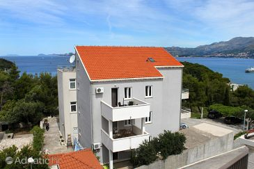 Property Cavtat (Dubrovnik) - Accommodation 2126 - Apartments in Croatia.