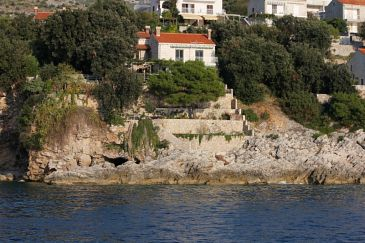 Property Štikovica (Dubrovnik) - Accommodation 2131 - Apartments near sea.