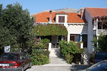 Property Cavtat (Dubrovnik) - Accommodation 2132 - Apartments in Croatia.