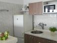 Kitchen - Apartment A-2136-a - Apartments Plat (Dubrovnik) - 2136