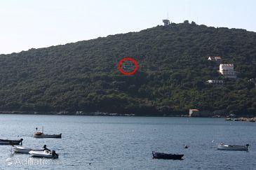 Property Molunat (Dubrovnik) - Accommodation 2141 - Apartments in Croatia.