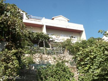 Property Dubrovnik (Dubrovnik) - Accommodation 2144 - Apartments with pebble beach.