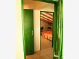 Hallway - Apartment A-215-c - Apartments Novalja (Pag) - 215