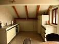 Kitchen - Apartment A-215-c - Apartments Novalja (Pag) - 215