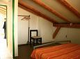 Bedroom - Apartment A-215-c - Apartments Novalja (Pag) - 215