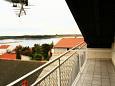 Terrace - Apartment A-215-c - Apartments Novalja (Pag) - 215