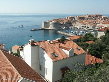 Property Dubrovnik (Dubrovnik) - Accommodation 2154 - Apartments near sea with pebble beach.