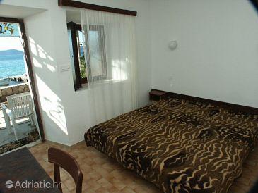 Slađenovići, Bedroom u smještaju tipa room, dopusteni kucni ljubimci i WIFI.