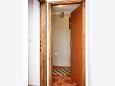 Hallway - Apartment A-2172-b - Apartments Osibova (Brač) - 2172
