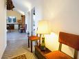 Hallway - Apartment A-2172-c - Apartments Osibova (Brač) - 2172