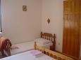 Bedroom - Room S-2183-b - Rooms Suđurađ (Elafiti - Šipan) - 2183