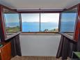 Bedroom 3 - House K-2185 - Vacation Rentals Podaca (Makarska) - 2185