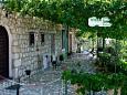 Terrace - House K-2185 - Vacation Rentals Podaca (Makarska) - 2185