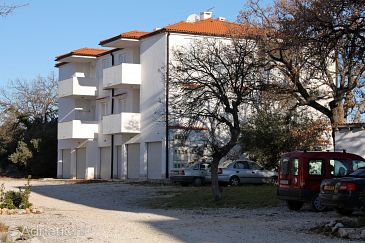 Property Rogoznica (Rogoznica) - Accommodation 2187 - Apartments with pebble beach.