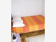 Bedroom 3 - Apartment A-2193-a - Apartments Jadrija (Šibenik) - 2193