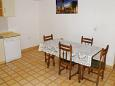 Dining room - Apartment A-2194-a - Apartments Uvala Ljubljeva (Trogir) - 2194
