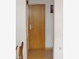 Hallway - Apartment A-2194-a - Apartments Uvala Ljubljeva (Trogir) - 2194