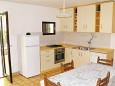 Kitchen - Apartment A-2194-a - Apartments Uvala Ljubljeva (Trogir) - 2194