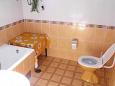 Bathroom - Apartment A-2194-a - Apartments Uvala Ljubljeva (Trogir) - 2194