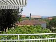 Uvala Ljubljeva, Terrace - view u smještaju tipa apartment, dopusteni kucni ljubimci.